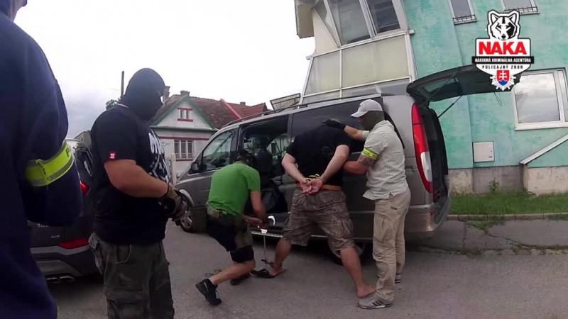 Словаччина повідомляє про затримання українського терориста зугорським паспортом