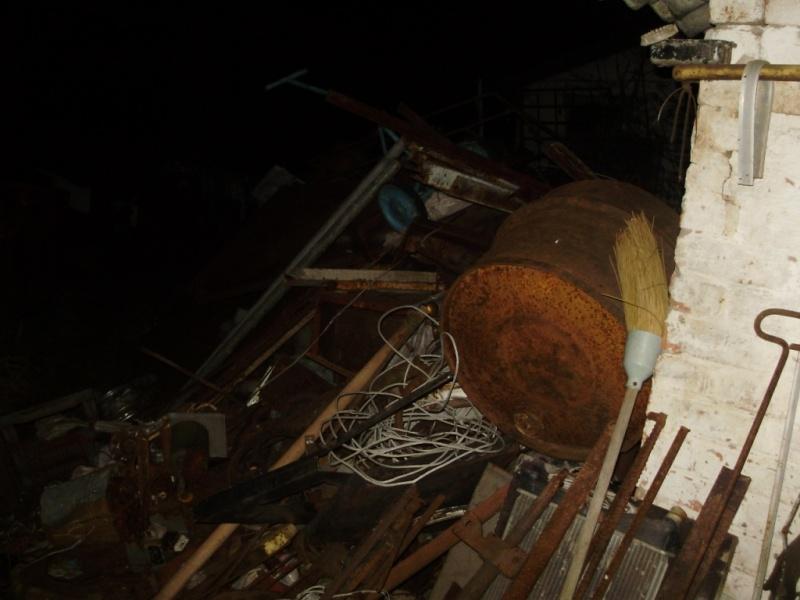 Таможенники обнаружили неменее 5 тонн радиоактивного металлолома вКиевской области