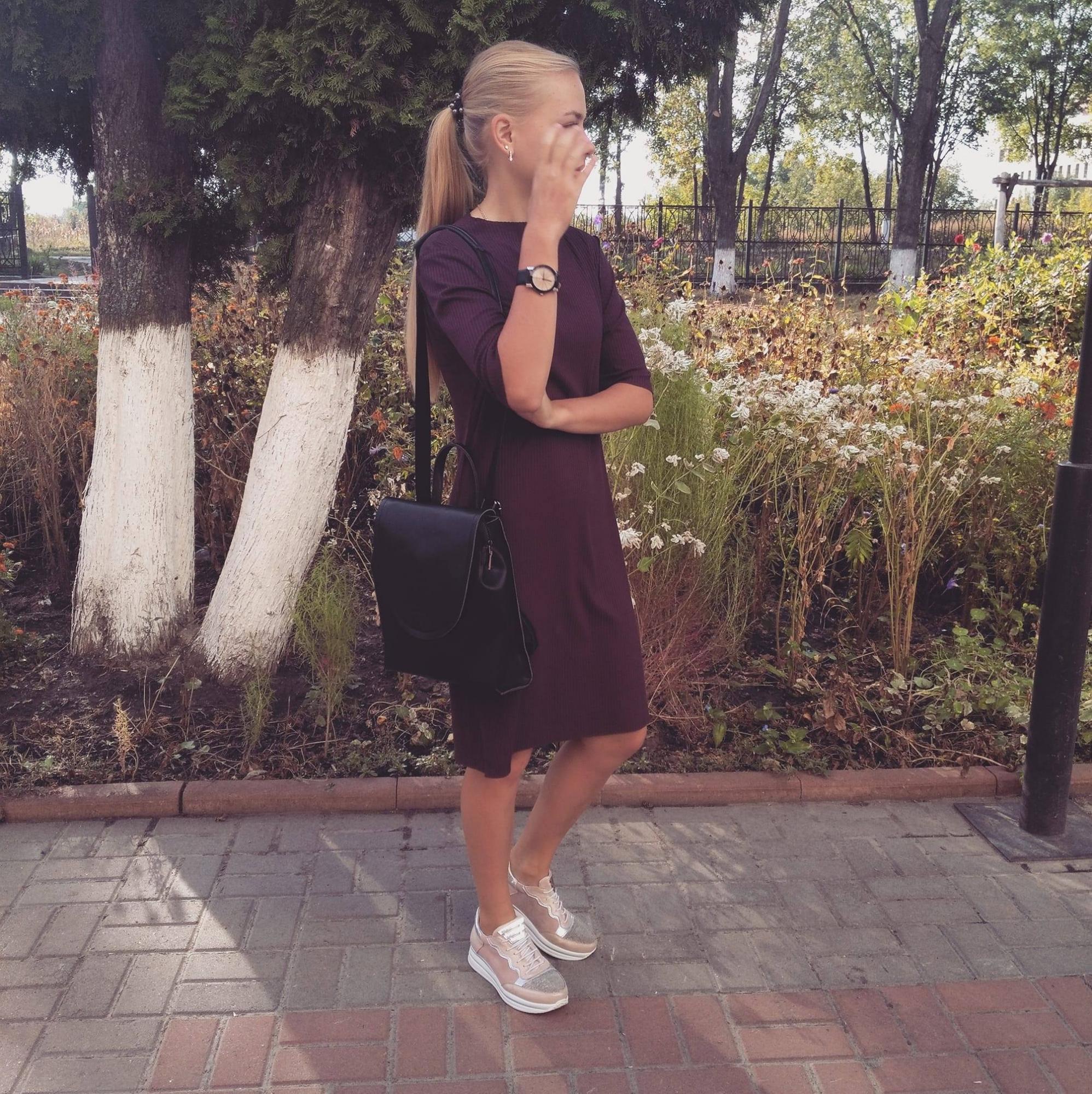 Украинская рекордсменка погибла в ДТП на трассе Киев-Прилуки