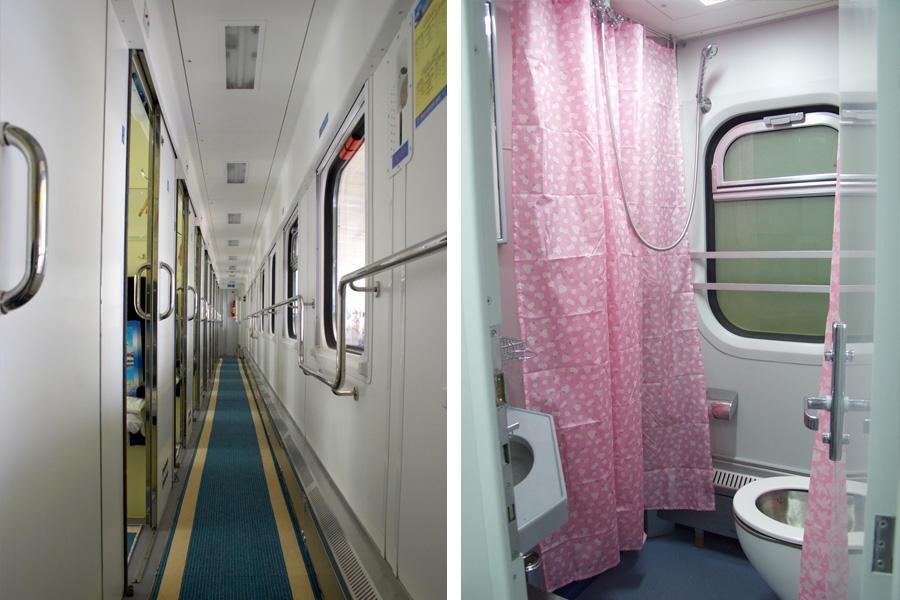 Українців скоро будуть возити у новеньких вагонах: ось так вони виглядають всередині (фото)