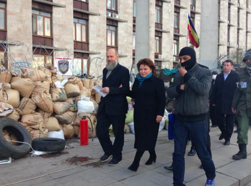 Серед 10 абсурдних рішень суду, який усунув Супрун, дозвіл на розгін Майдану та схвалення Роттердам+, - Шабунін - Цензор.НЕТ 6240