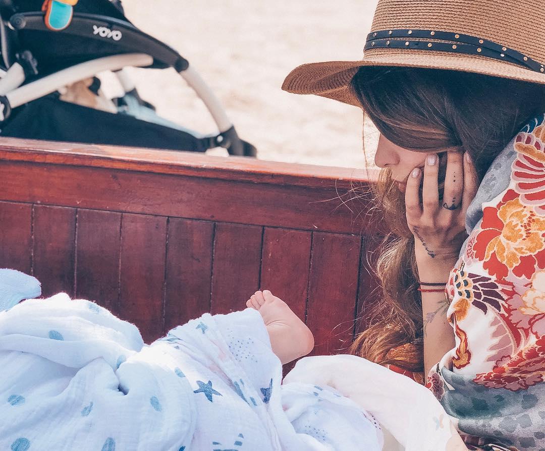 Сколько нежности! Регина Тодоренко умилила фото с сыночком