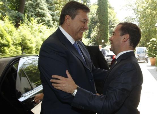 Це я запам'ятав: Зеленський розкрив деталі зустрічі з Януковичем та Медведєвим