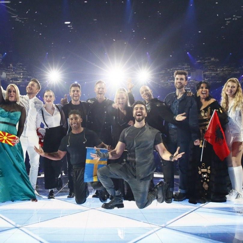 Беларусь отстранили от голосования на Евровидении: названа причина
