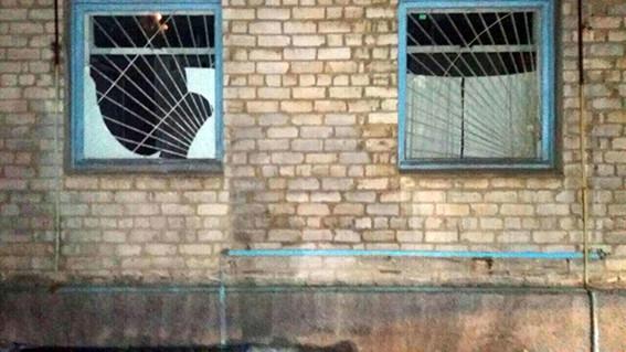 Мэр Славянска подал всуд озапрете факельного шествия