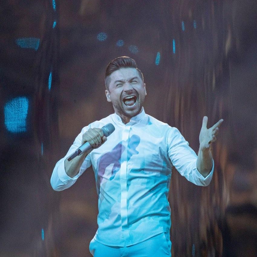Итоги Евровидения и шумиха вокруг победы «не по правилам» 13