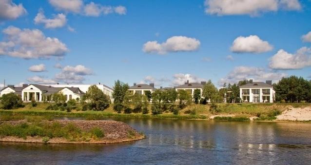 У Лукашенко нашли десяток секретных резиденций: фото особняков