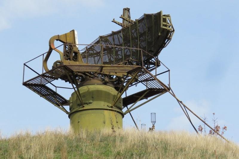 Крым назамке: восстановлен шахтный береговой ракетный комплекс «Утес»
