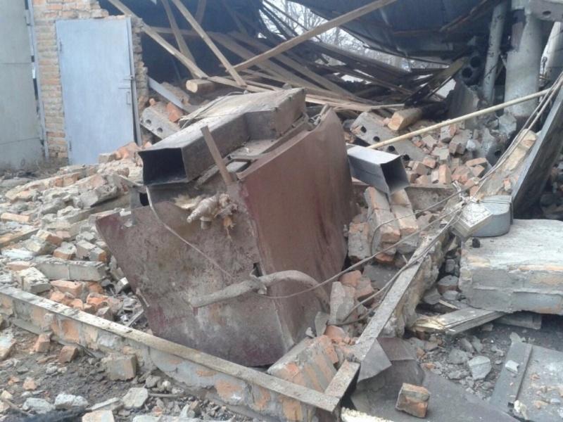 НаКиевщине произошел взрыв вкотельной, умер человек
