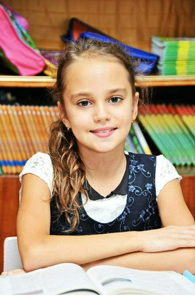 Планував ще у квітні: шокуючі деталі про вбивцю 11-річної Даші