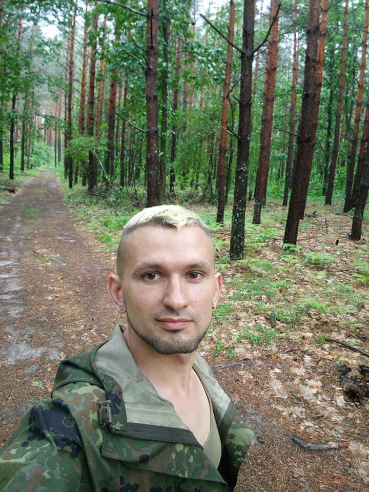 В Киеве избили ветерана АТОиз ЛГБТ-сообщества: подробности инцидента (фото)