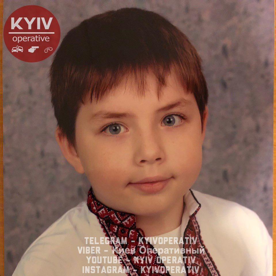 Захар любив розслідування: сусіди розповіли про вбитого 9-річного хлопчика