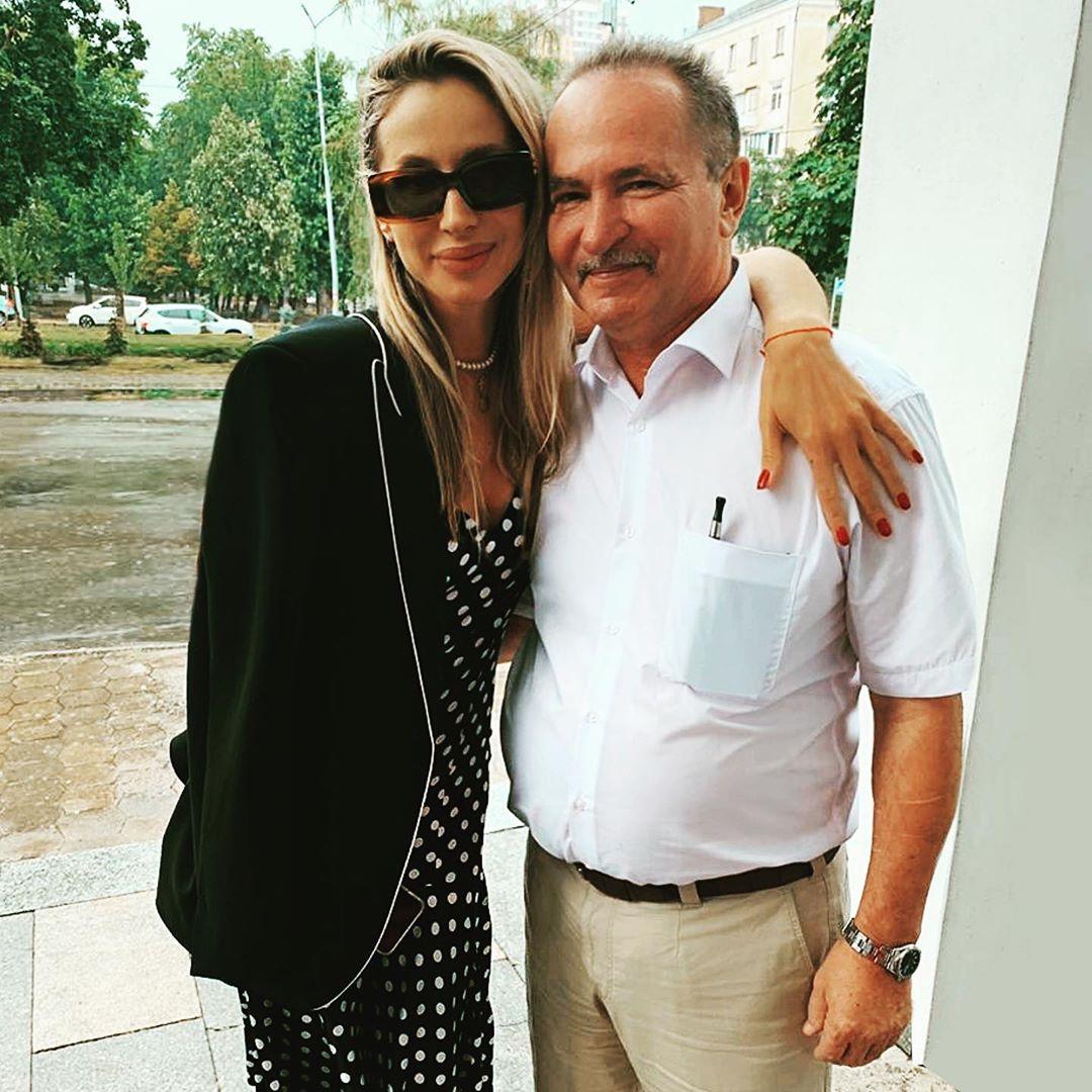 Светлана Лобода трогательно призналась в любви важному мужчине