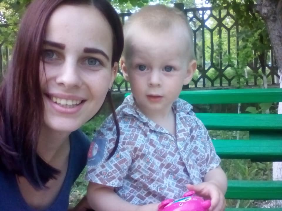 В Киеве пропал трехлетний мальчик: все детали и фото ребенка