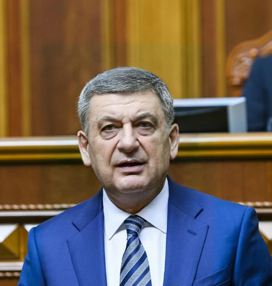 Вже немолода команда: як українські політики будуть виглядати в старості (фото)