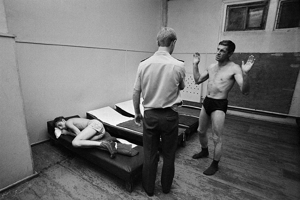 З'явилися заборонені фото витверезників СРСР, на які важко дивитися без жаху