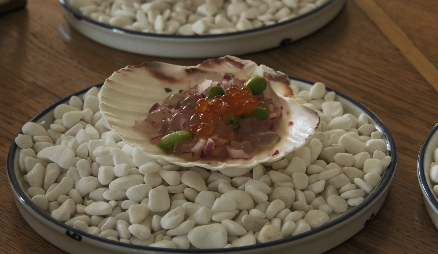 На курортах Азовского моря начали готовить и есть медуз: фото и рецепт вкуснятины
