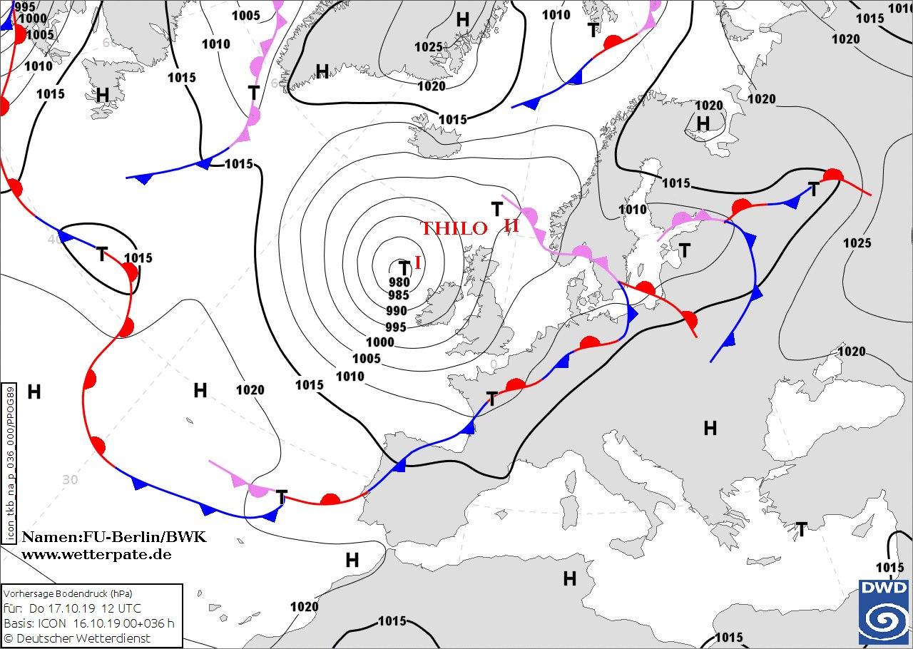 В Украине завтра продлится солнечная погода