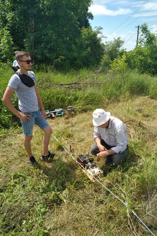 """Археологи оголосили про наукову сенсацію: під Львовом знайшли стародавні """"поля поховань"""""""