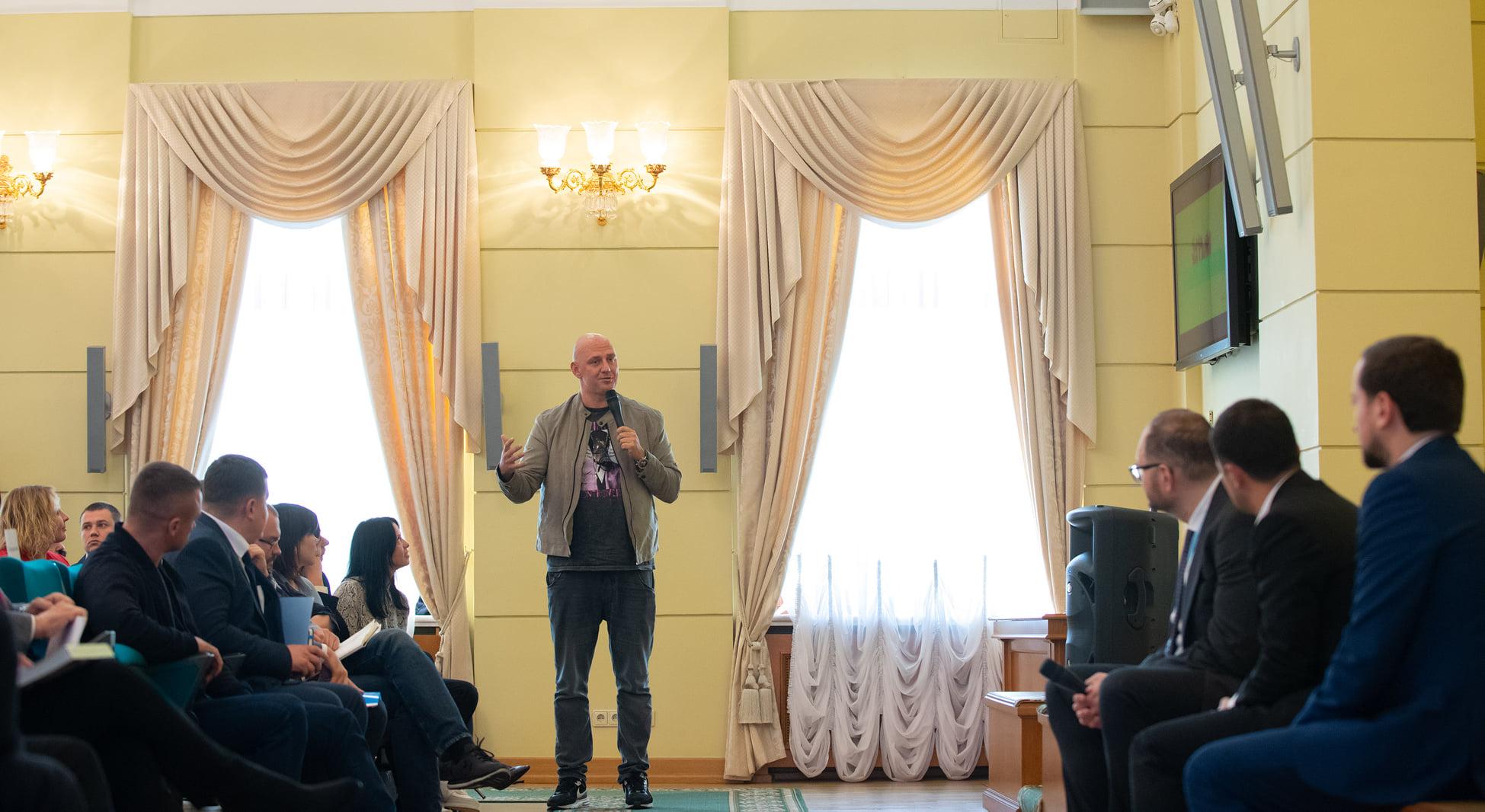 Зеленский встретился со звездами шоу-бизнеса ради важного дела (фото)