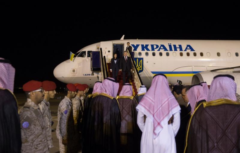 Российская Федерация расширит рынок сбыта мяса засчет Саудовской Аравии