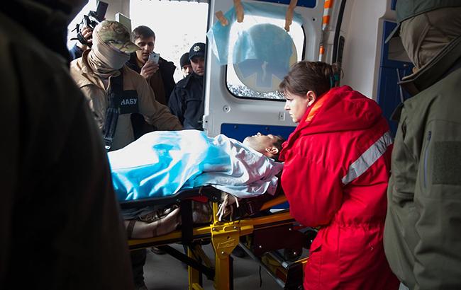 Избрание меры пресечения Насирову: строение суда «заминировали»