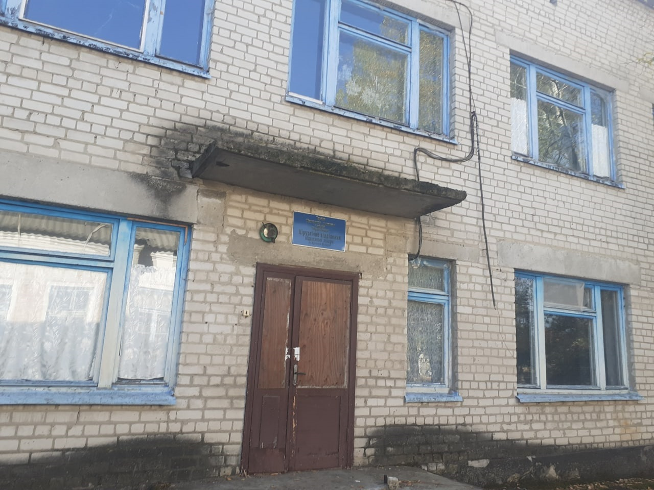 Одна медсестра на 60 больных COVID-19: появились жуткие фото больницы Харькова