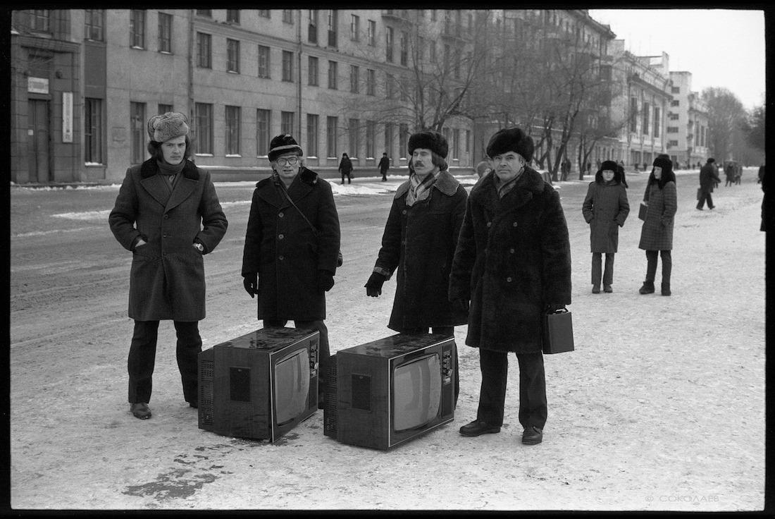 З'явилися заборонені фото з СРСР, які лякають жорстокою правдою