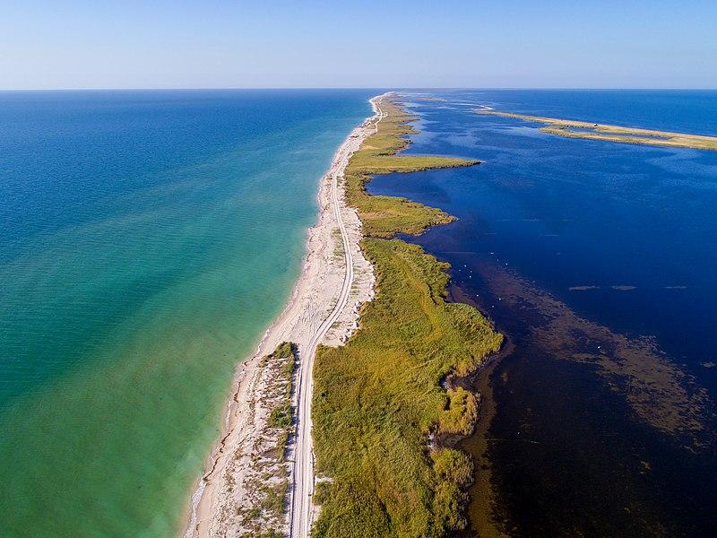 Бюджетный отдых на Азовском море в 2021 году: эти локации совершенно не раскрученные
