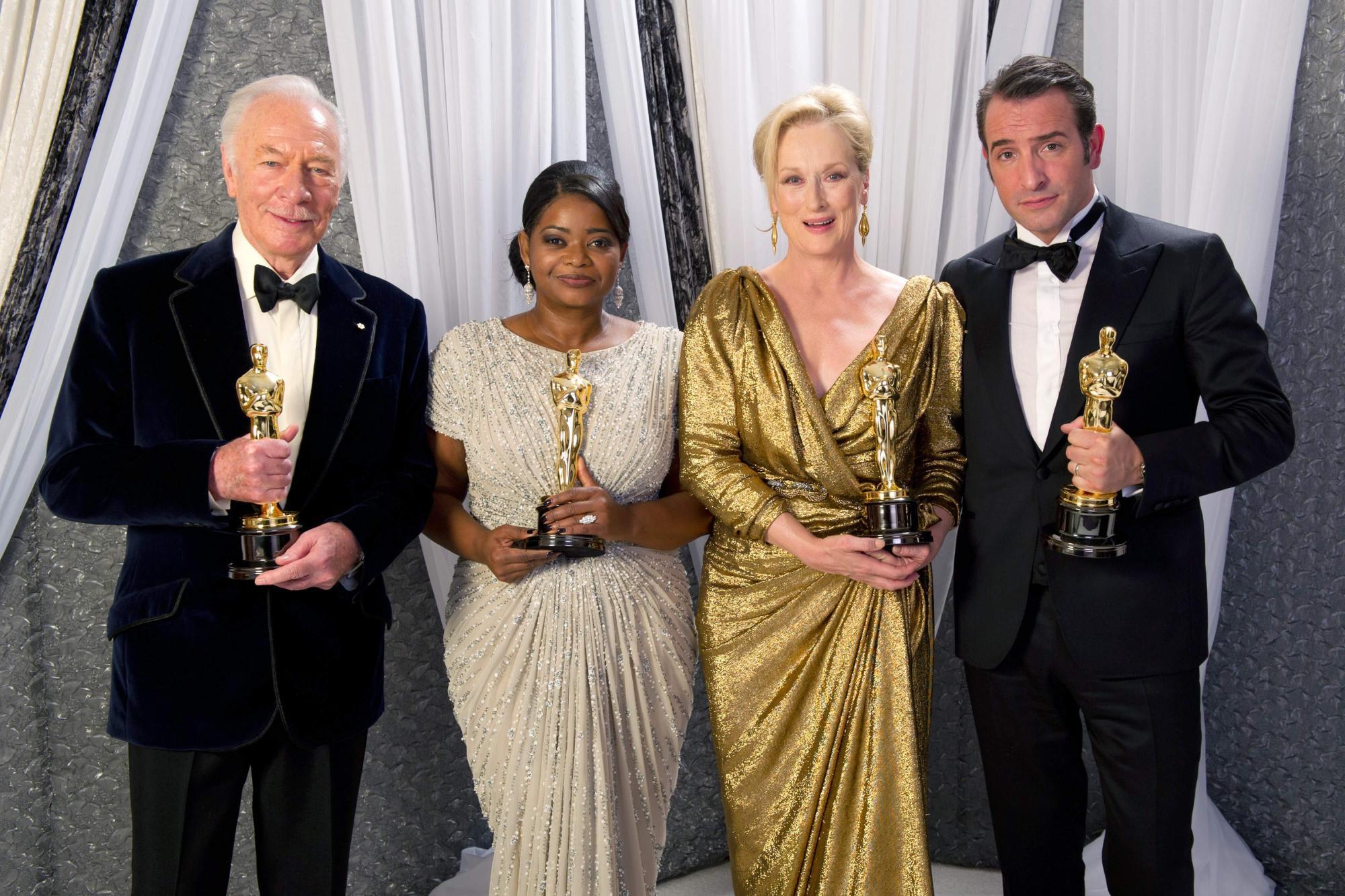 Оскар 2018 — победители