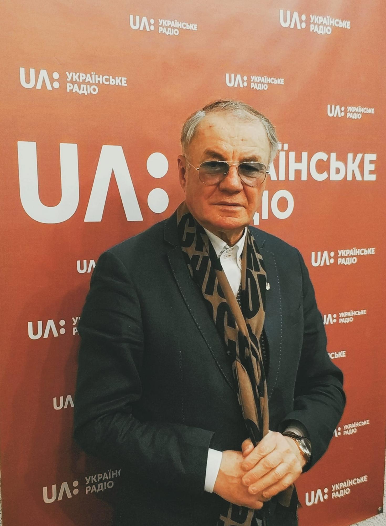Помер видатний українець Володимир Яворівський, письменник і політик