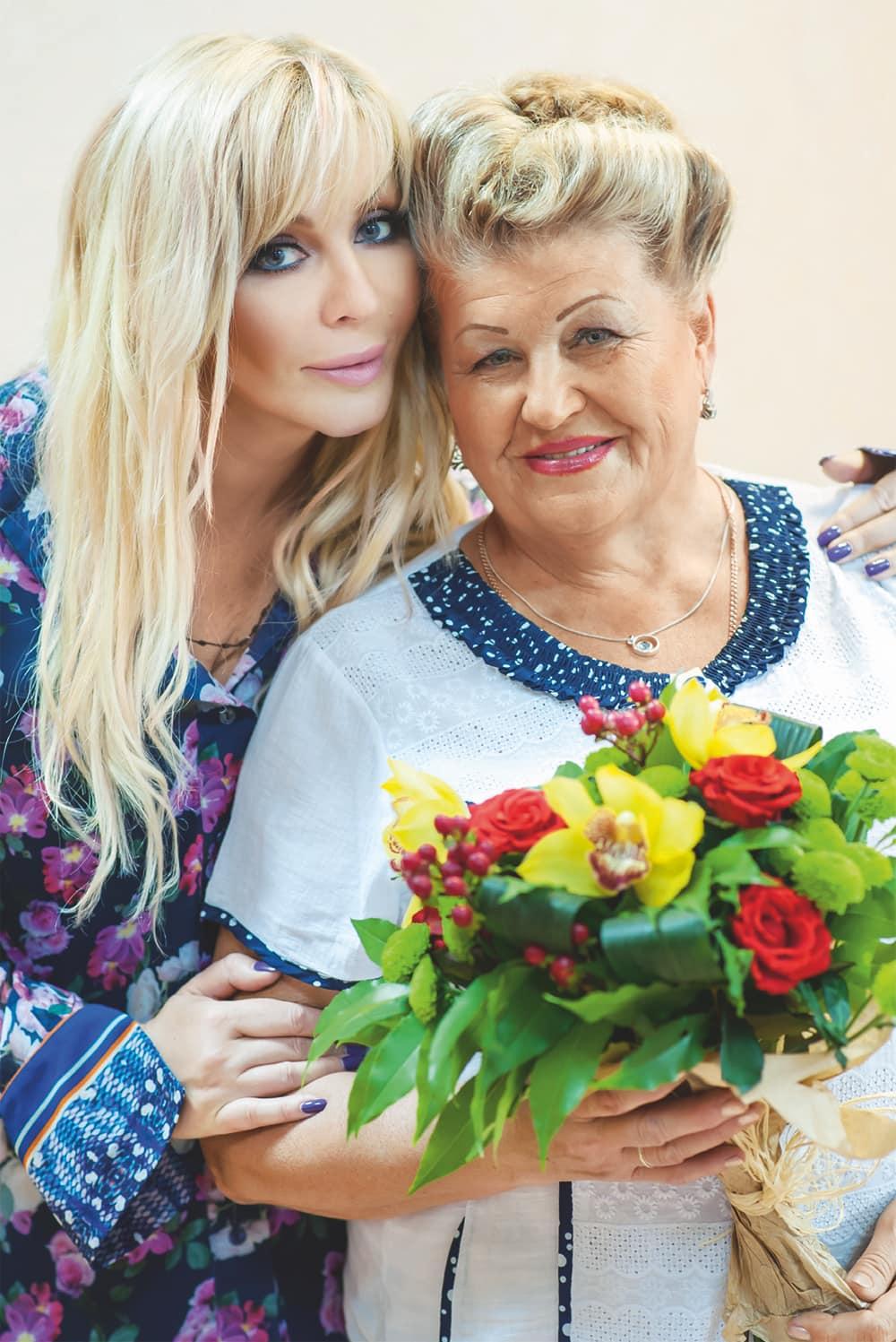У Ирины Билык умерла мама: второе горе за год