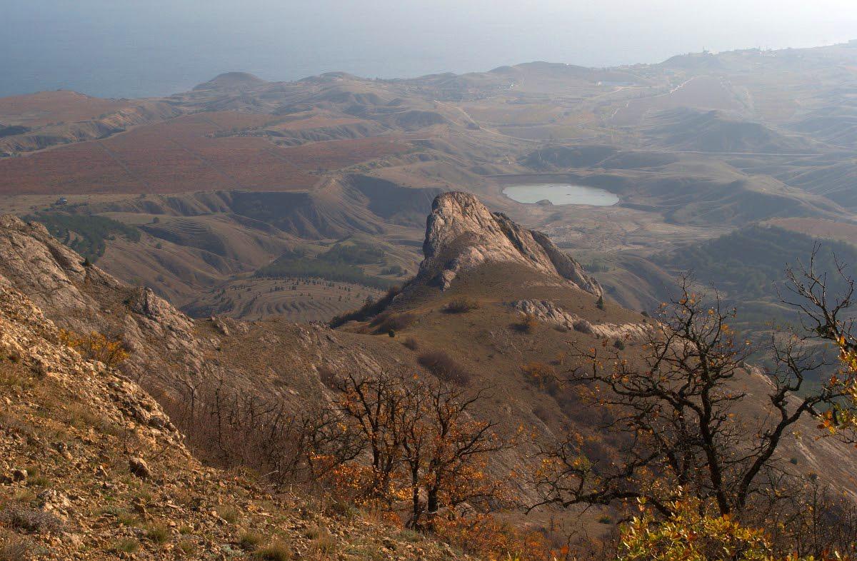 В Крыму навсегда исчезло красивейшее озеро: в сети показали грустные пейзажи