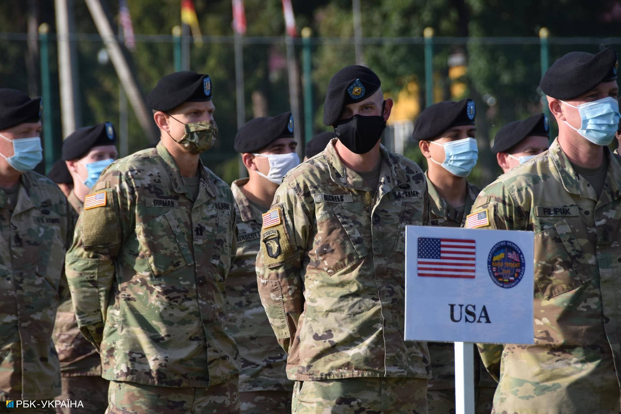 В режиме ожидания. Как Украина продвигается к членству в НАТО