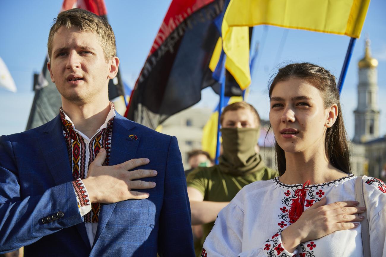 Конституции Украины - 25 лет! Необычные факты о главном документе, какие мало кто знает