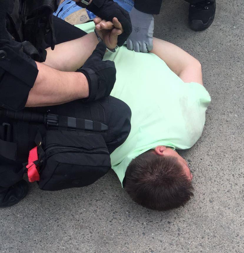 ВКиеве арестовали членов банды, которые убивали людей ради квартир
