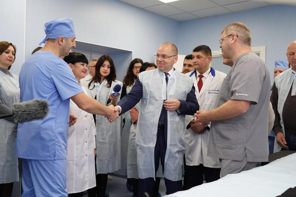 Кто такой Максим Степанов: что известно о кандидате на главу Минздрава