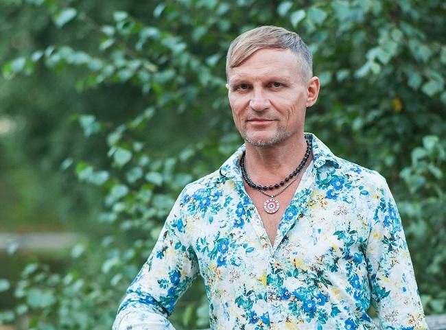 Олег Скрипка о менталитете