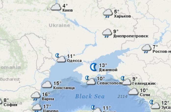 Ні весни, ні літа: синоптики налякали українців невтішним прогнозом