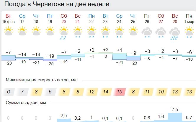 Февраль расслабиться не даст: Украину накроет еще одной волной снегопадов и морозов