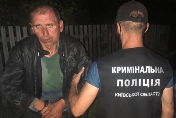 У Києві затримали небезпечного маніяка: орудував багато років по всій Україні
