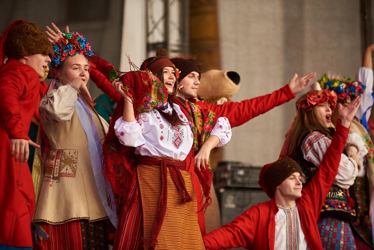 Масляна 2020 в Києві - що робити 1 березня на ВДНГ, афіша   Стайлер