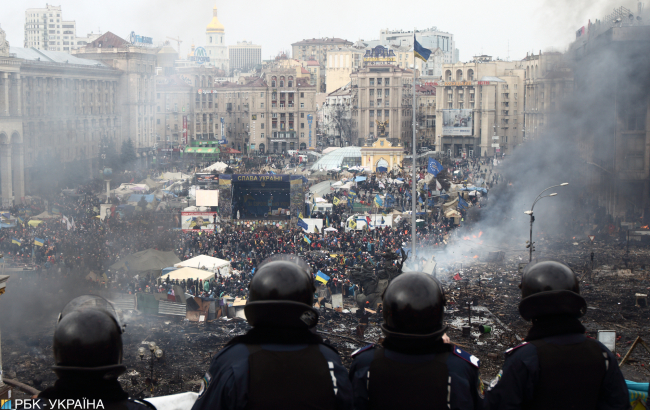 Справа честі: що заважає покарати винних у розстрілі Майдану