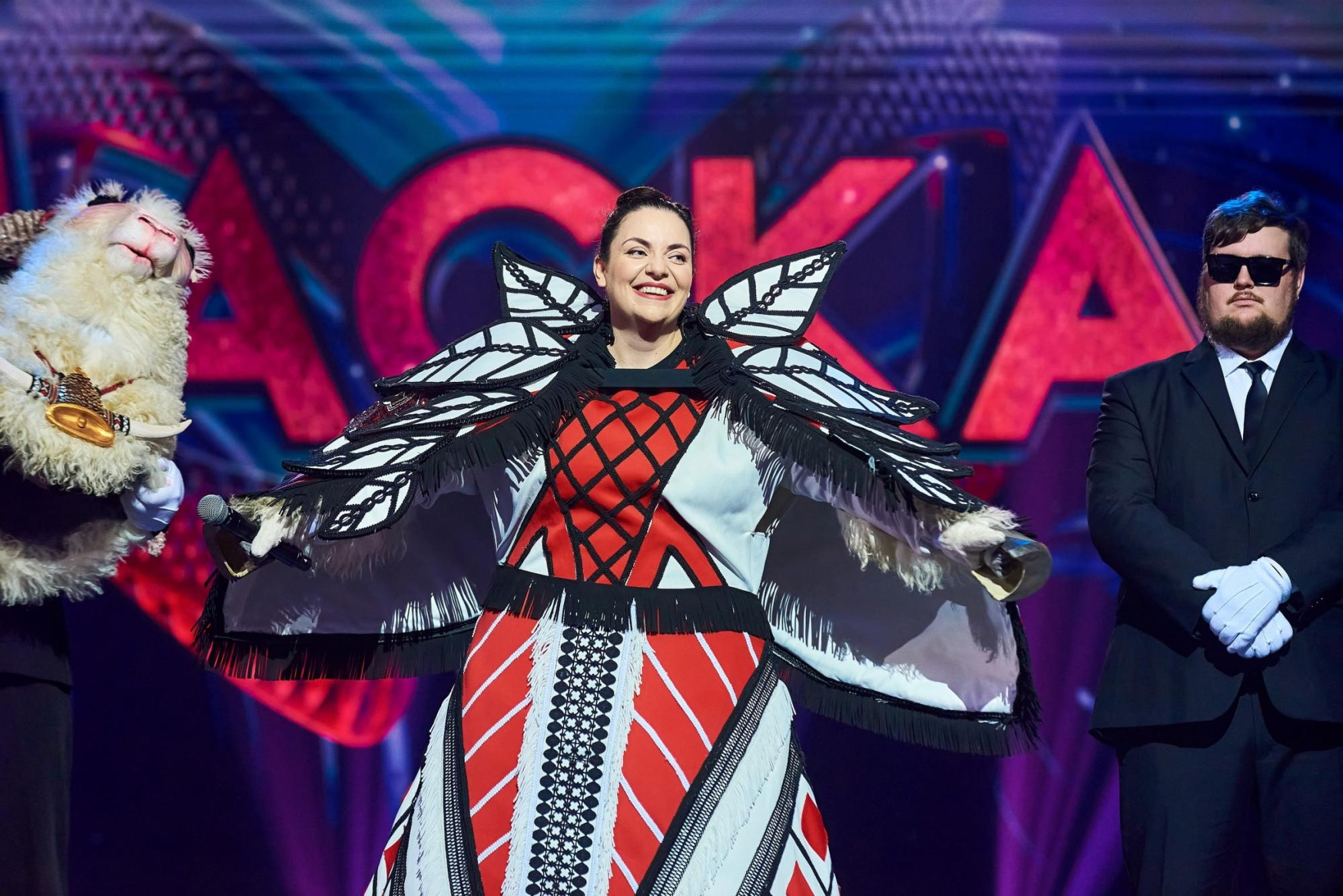 Маска 5 выпуск: какая известная украинская звезда покинула шоу