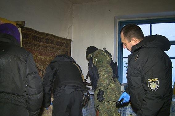 У Вінницькій області чоловік кинув гранату ужитловий будинок, є постраждалі