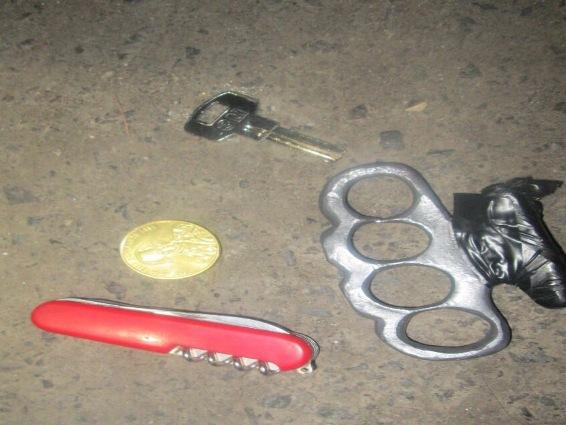 НаЗакарпатье милиция сорвала ограбление инкассаторов, устроив ловушку