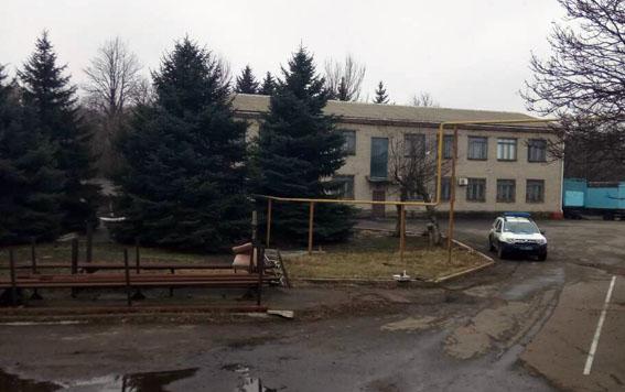 Взрыв вВолновахе: умер один местный гражданин