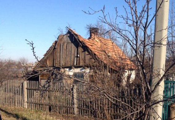 Врезультате взрыва вДонецкой области погибли два человека