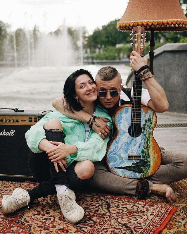 70 процентов зрения уже потеряно: Снежана Бабкина рассказала о болезни мужа