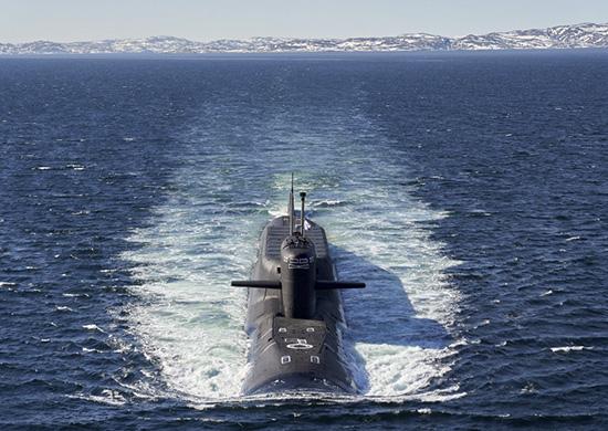 Россия начала военные учения в Арктике